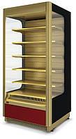 Витрина холодильная (пристенная) VSp-0,95 VENETO (0...+7)