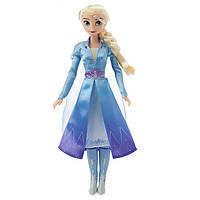 Disney Frozen 2 Холодное сердце 2 поющая Эльза Elsa Singing Doll