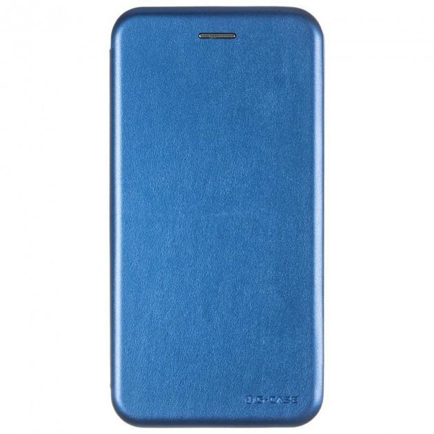 Чехол G-Case для Huawei Y6 2018 / Y6 Prime 2018 / Honor 7A книжка Ranger Series магнитная Blue