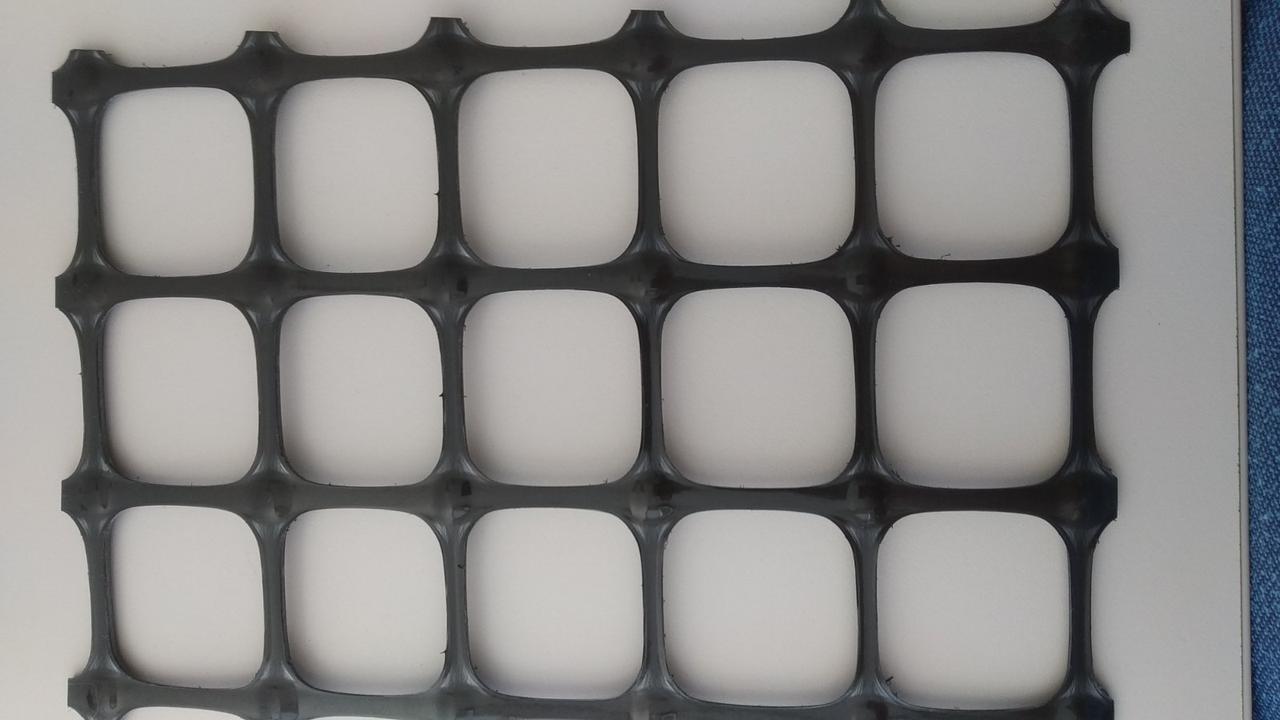 Геосітка дорожняя Glasstech FG 50/50
