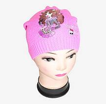 Детская шапка Monster High (Арт. WD14161), фото 3