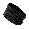 Шарф-труба літній польовий Black, фото 2
