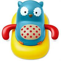 Skip Hop Zoo Игрушка для купания Совенок сова Paddle & Go Owl Bath Toy