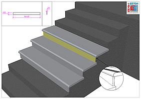 Подступень для лестниц (Spp_1)