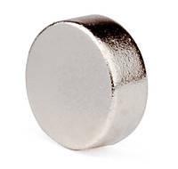 Заготовка для Бизиборда Маленький Неодимовый магнит 5х2 мм Магнитик Круглый Неодимовий магніт Бізіборда, фото 1