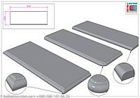 Подоконник (Pd_1), фото 1