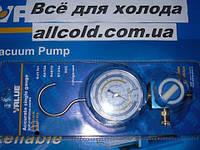 Манометр коллектор одновентильный  VALUE VMG -1-U-L