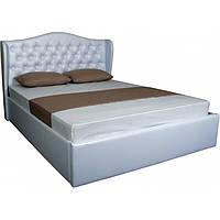 Кровать  Грация двуспальная c механизмом подъёма, фото 1