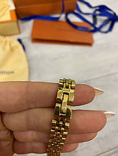 Rolex Bracelet Mid Oyster Gold, фото 3