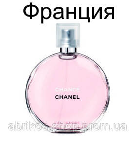 Chanel Chance eau Tendre туалетная ТЕСТЕР 100 ml.