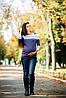 Теплі джинси на флісі для майбутніх мам
