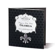 Пэстис Petits Joujoux Gloria set of 3 - Silver, фото 2
