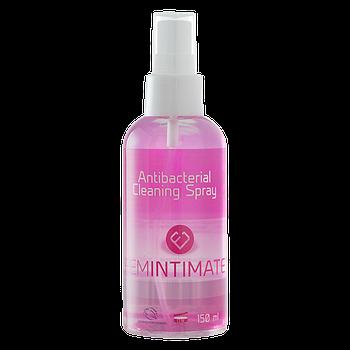 Антибактериальное средство Femintimate Cleaning Spray (150 мл)