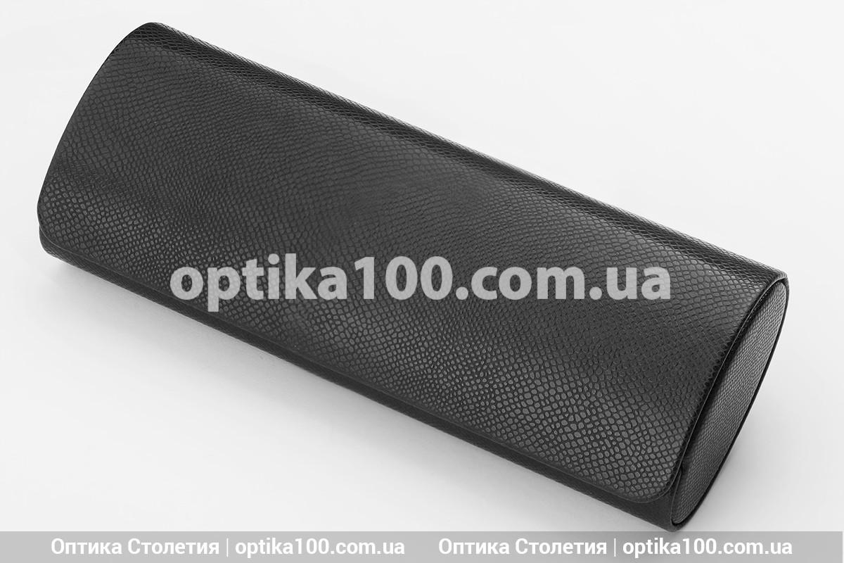 ЛЮКС футляр чохол для окулярів на магніті.Чорного кольору