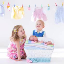 Детская одежда TS