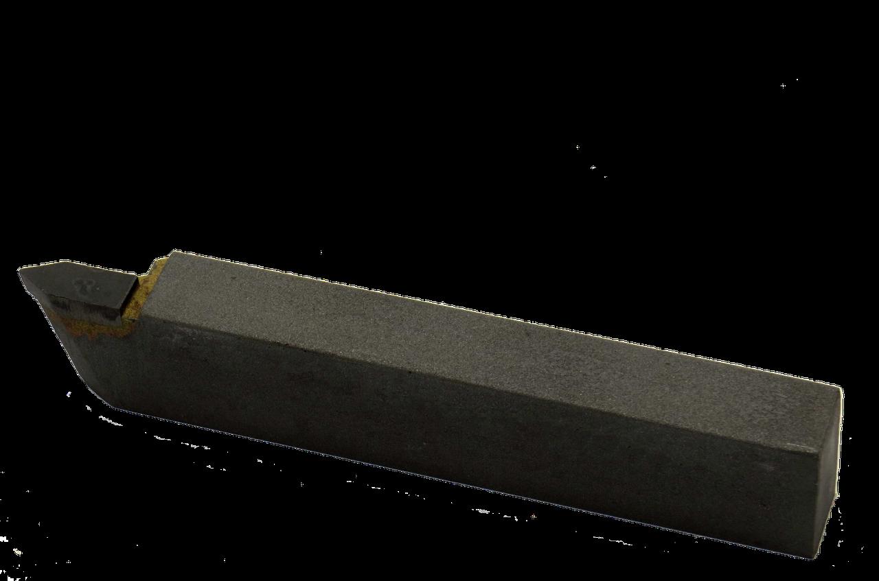 Резец резьбовой для наружной резьбы  32х20х170 (Т5К10) СИТО Беларусь