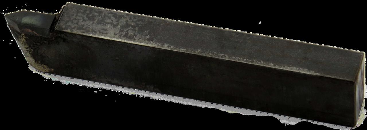 Резец резьбовой для наружной резьбы 25х16х140 ВК8  ГОСТ 18885-73