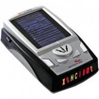 автомобильный Радар детектор (антирадар) whistler xtp 185