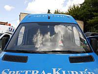 Стекло лобовое, скло лобове Mercedes Sprinter 906 Мерседес Спринтер  215, 313, 315, 415 (2006 - 2012р)