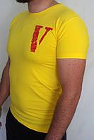 Стильная мужская футболка Турция    46р-52р
