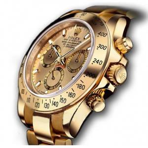 Наручные часы Rolex Daytonа (кварц) Ролекс Дайтона