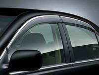 Ветровики окон Hyundai i30 2007-2012 HB