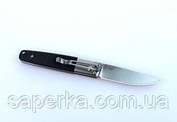 Нож Складной Ganzo G7211-BK (черный, зеленый), фото 2