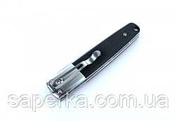 Нож Складной Ganzo G7211-BK (черный, зеленый), фото 3