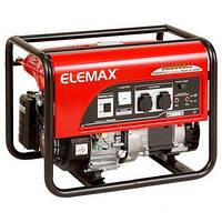 Бензиновый генератор ELEMAX SH-3900EX