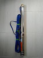 Насос глубинный погружной центробежный OPTIMA 3SDm 1.8/14 0.37кВ