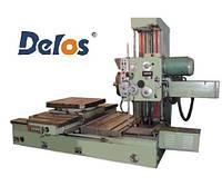 Комплект УЦИ DS20-3V и линеек 5 мкм для горизонтально-расточного станка 2620, 2620А, 2622, 2622А, фото 1