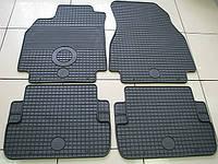 Коврики автомобильные для Seat (Сеат), резиновые Doma Чехия