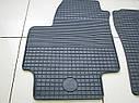 Коврики автомобильные для Seat (Сеат), резиновые Doma Чехия, фото 3