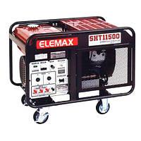 Трехфазный генератор ELEMAX SHT-11500
