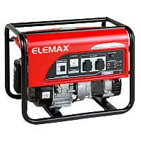 Бензиновый генератор ELEMAX SH7600EX-S