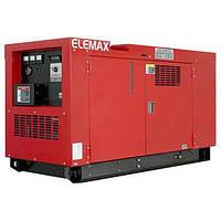 Трехфазный генератор ELEMAX SHT-25D