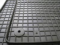 Коврики автомобильные для Seat (Сеат), резиновые Petex, Германия
