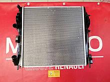 Радиатор охлаждения (+AC) Renault Kangoo 1.2/1.6 16V 1.5/1.9dCi 01- (NRF 58317=8200072713)