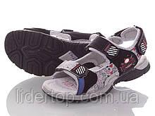Босоножки Сандалии Мальчик ТМ Ok-Shoes 31-36 р
