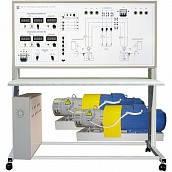 """НТЦ-10.48 """"Энергосберегающие технологии. Автономная энергетическая система ДПТ-СГ с МПСО"""""""