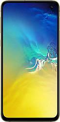 Samsung Galaxy S10e 6/128GB Duos (SM-G970FD) Yellow