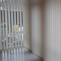 Вертикальные жалюзи Лайн 127 мм