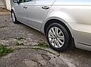 Брызговики MGC Volkswagen Passat B7 (Фольксваген Пассат) 2011-2015 г.в. комплект 4 шт 3C0075111, 3C0075101, фото 7