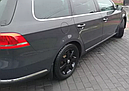 Брызговики MGC Volkswagen Passat B7 (Фольксваген Пассат) 2011-2015 г.в. комплект 4 шт 3C0075111, 3C0075101, фото 9