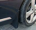 Брызговики MGC Volkswagen Passat B7 (Фольксваген Пассат) 2011-2015 г.в. комплект 4 шт 3C0075111, 3C0075101, фото 10
