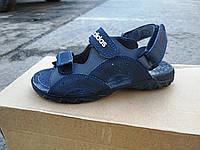 Босоножки, сандалии трансформеры кожаные детские 32 - 39 р-ры