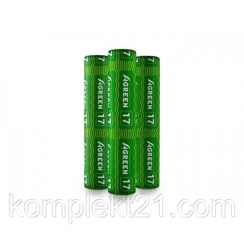 Агроволокно Agreen 17 г/м2 (10.5х100) УК (усиленный край)