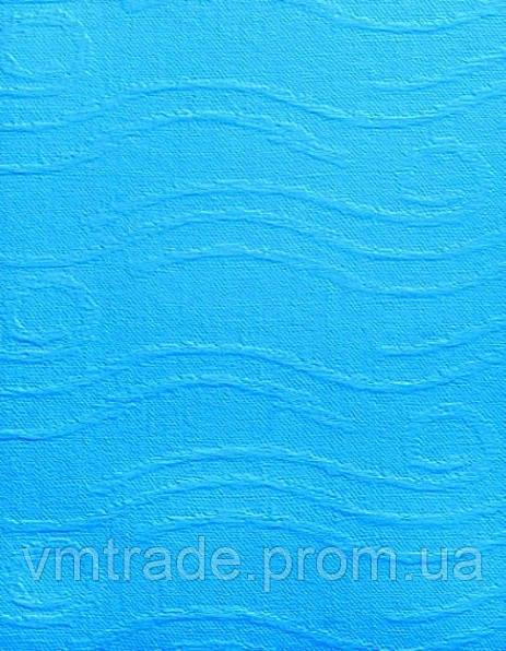 Стеклообои Wellton  Decor Волна WD730,  12,5 м