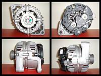 Генератор CA1053,12V-100A,аналог CA1045, CA861, на Opel Vectra, Astra, Combo, Corsa, Frontera, Omega