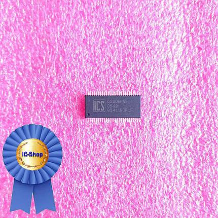 Микросхема ICS954119DFLF ( 954119DFLF ), фото 2